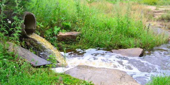 Primary, Secondary, and Tertiary Wastewater Treatment: How Do They Work?